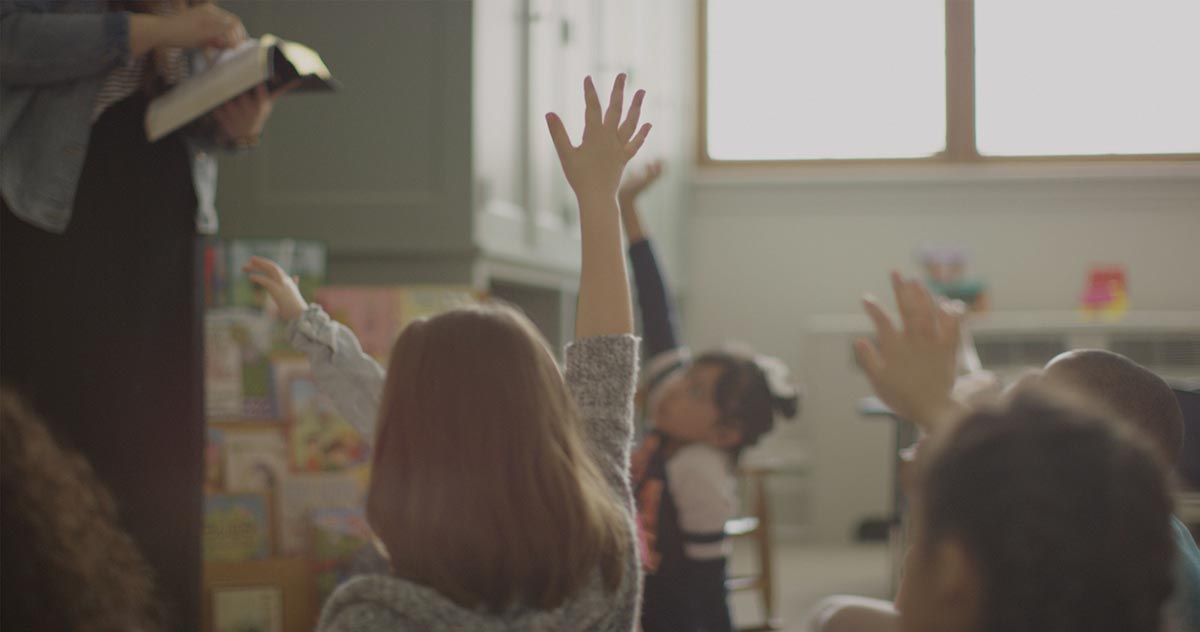 Read more about the article 8 Things to Remember When Teaching Kids Theology